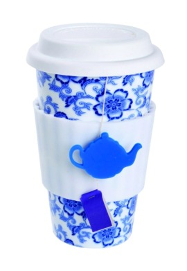 Image of Tea Lovers Eco Cup