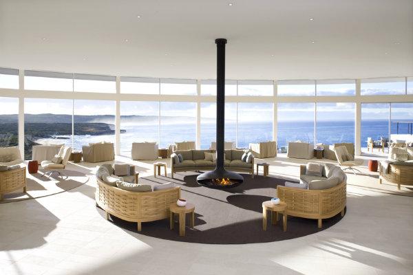 Great Room Southern Ocean Lodge Mocha