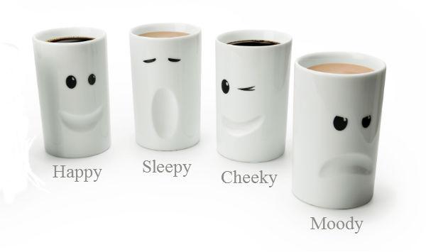 Mood Mugs Mocha