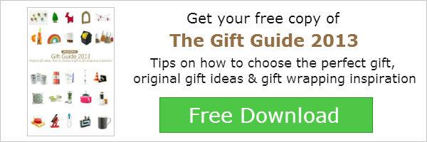 Mocha Gift Guide