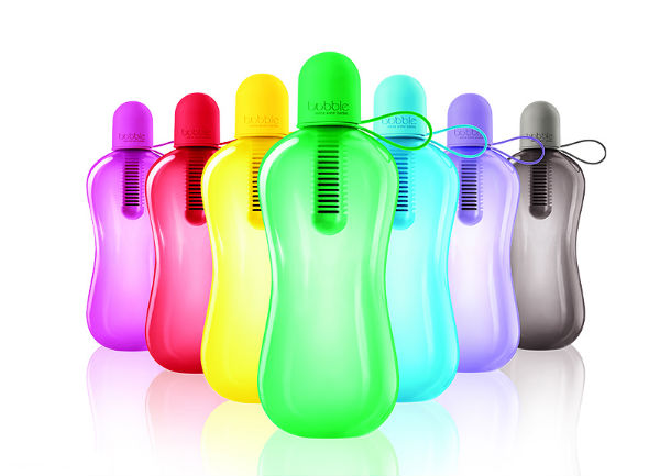 Bobble Sport Water Bottle from Mocha