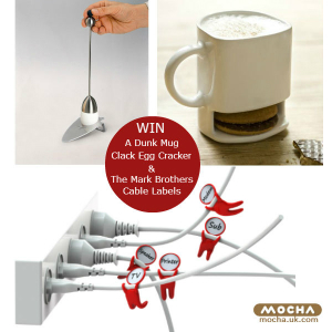 Mocha Home Accessories Giveaway