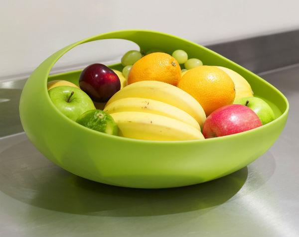 Fruit Bowl from Mocha
