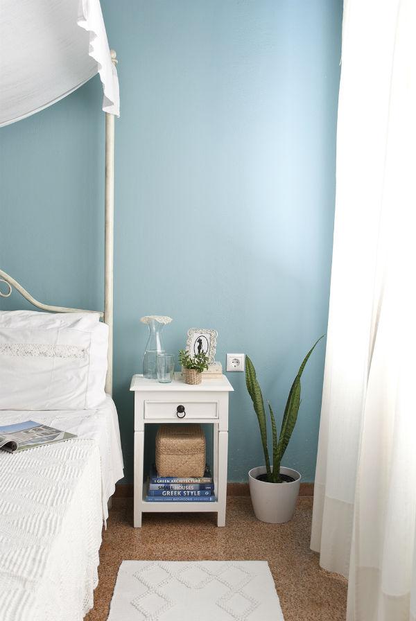 Bedroom - Eleni Psyllaki - My Paradissi - Mocha UK