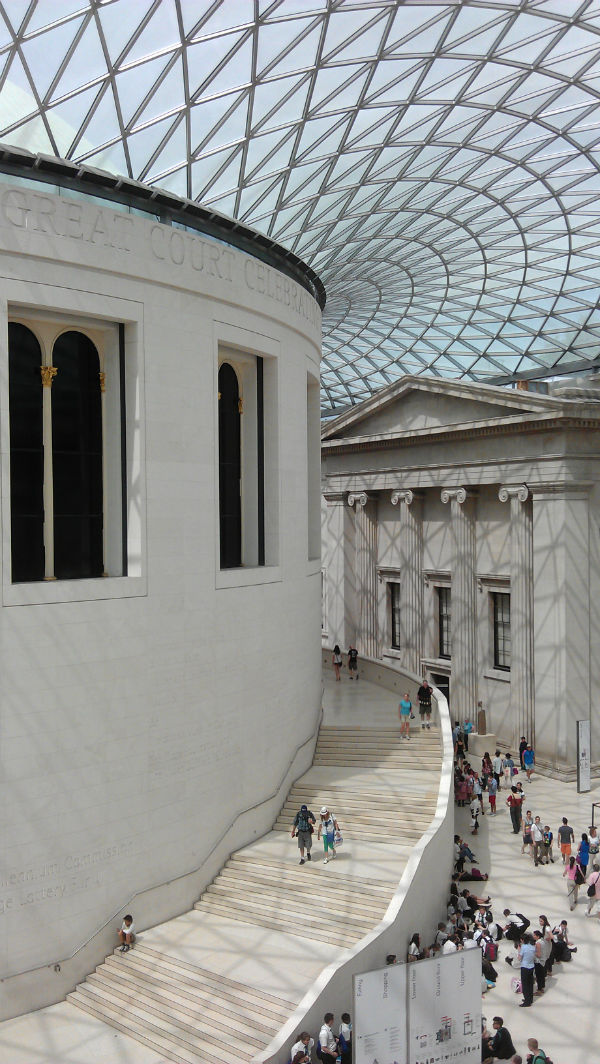 British Museum Mocha UK Blog
