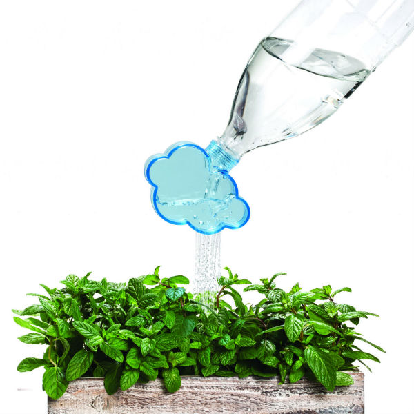 Rainmaker Plant Watering Cloud Watering Can from Mocha