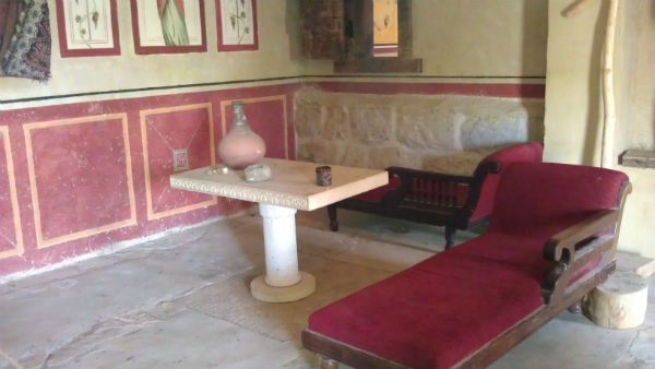 Modern Antiquity Style For Your Home Ancient Meets
