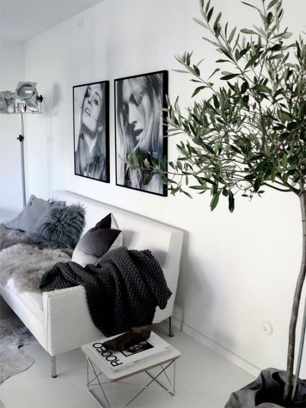 seven ways to turn your home into a happy haven for winter. Black Bedroom Furniture Sets. Home Design Ideas