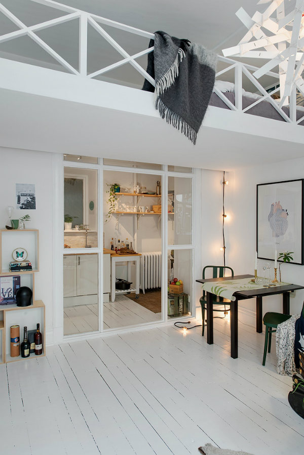 Why scandinavian homes look so spacious and how to copy for Wohnung design tumblr