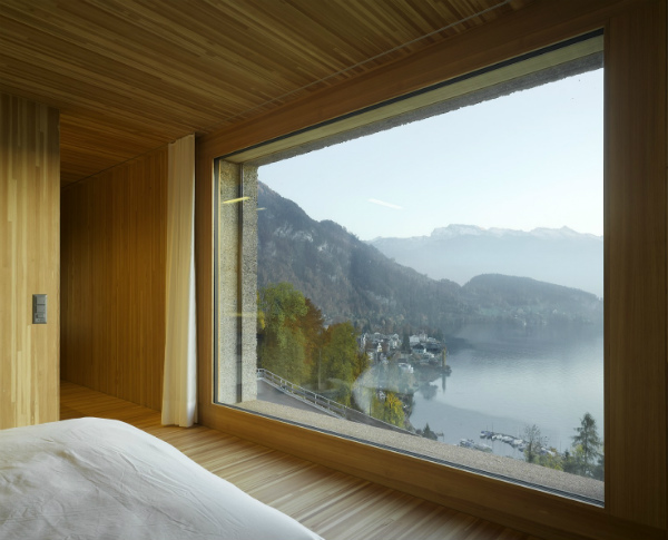 Biophilic Design Why Do We Find A Room With A View