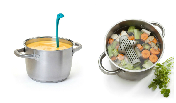 Nessie Ladle and Herb Infuser Giveaway