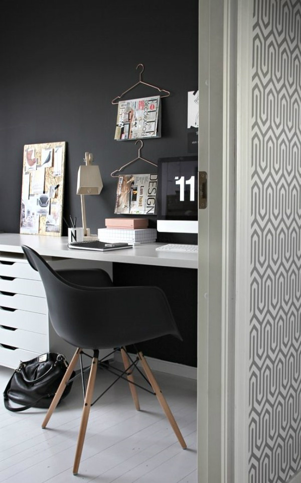 Nine Home Office Ideas To Inspire You Mocha Casa Blog