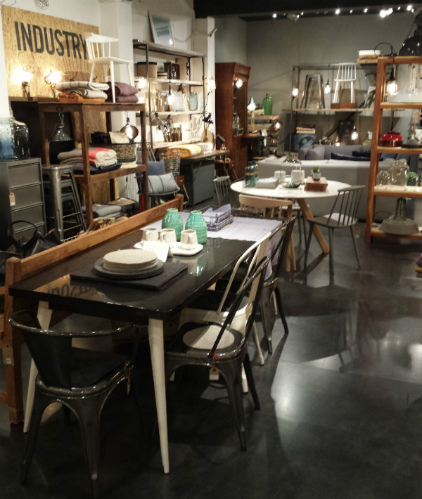 Industry homeware shop - Irish Design in Dublin