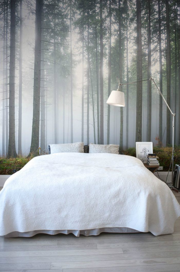 10 beautiful bedroom ideas inspired by nature that will boost your