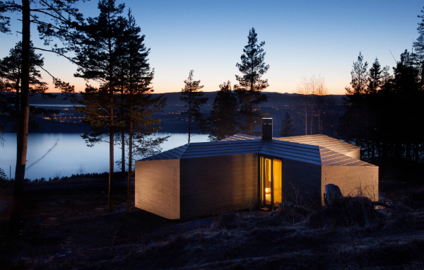 Cabin Norderhov - a cosy haven with views of nature