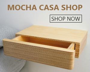 Mocha Casa Shop - Homeware Furniture and Gifts