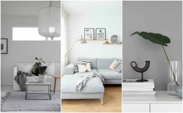 Living room ideas inspired by Scandinavian design
