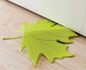 Autumn Leaf Door Stop