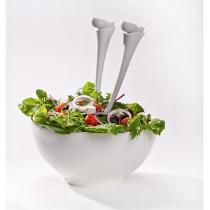 Jumpin' Jacks Salad Servers
