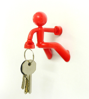 Key Pete Key Holder