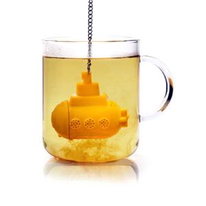Tea Sub Submarine Tea Infuser