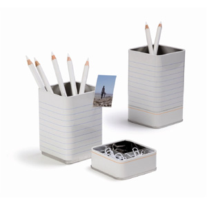 Tidy Desktop Desk Organizer