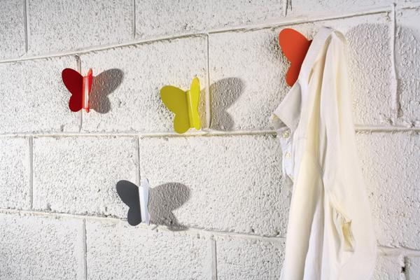 Butterfly Hangers
