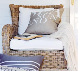 Coast Cushions
