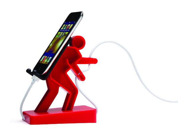 Boris Phone Holder from Mocha