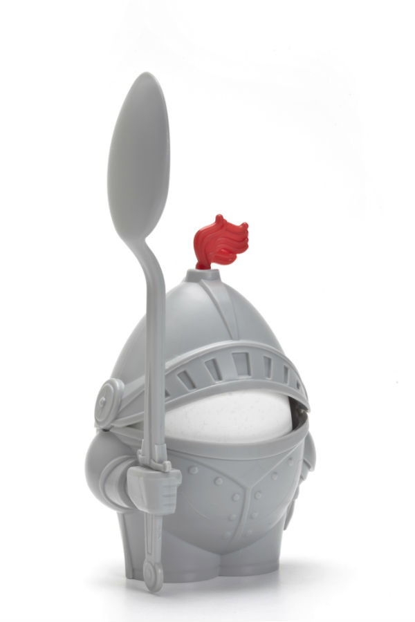 Arthur Egg Cup and Spoon from Mocha