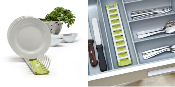 Compact Dish Drainer from Mocha