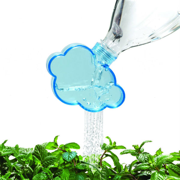 Rainmaker Plant Watering Cloud from Mocha