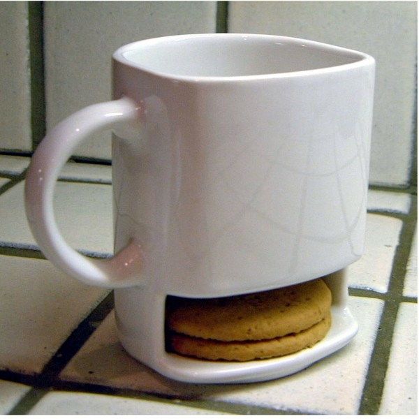 Dunk Mug - the original dunking mug from Mocha