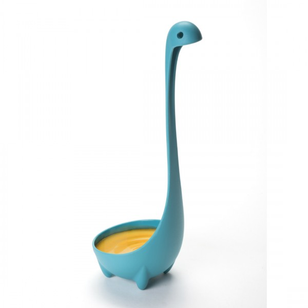 Nessie Soup Ladle from Mocha