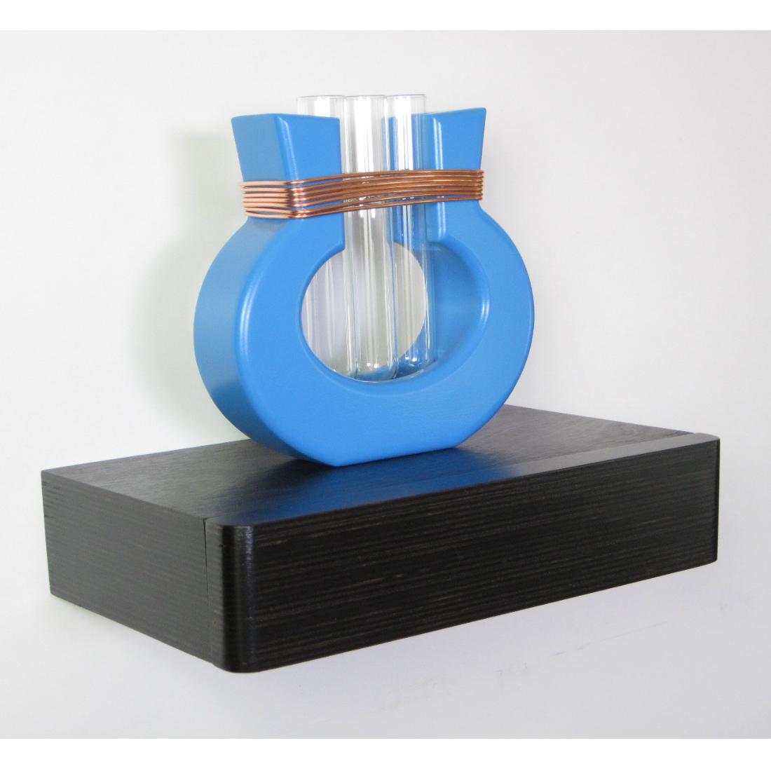 Pacco Floating Drawer Dark Walnut Homeware Furniture