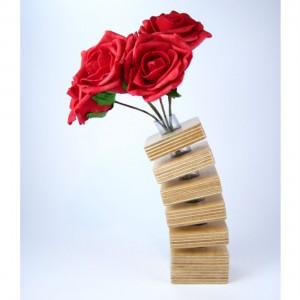 Spring Vase from Mocha