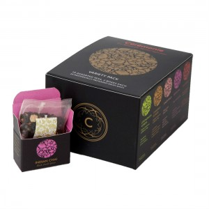 Ceremonie Tea Box from Mocha