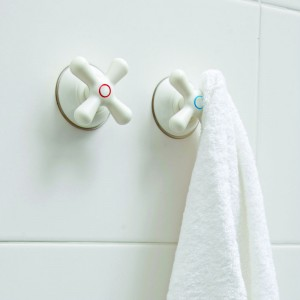 Faucet Hangers by Peleg Design from Mocha Casa