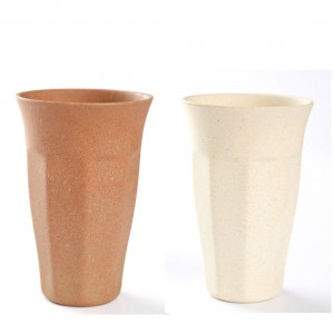 Origin Bamboo Collection Cup from Mocha