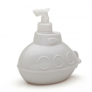 Soap Marine Liquid Soap Dispenser from Mocha