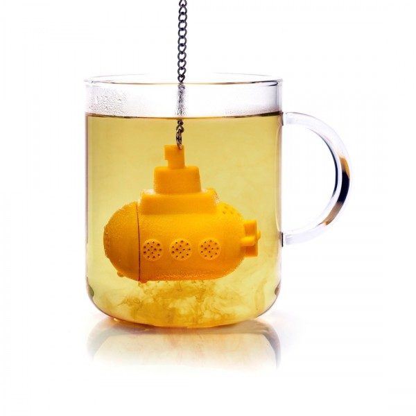 Tea Sub Submarine Tea Infuser from Mocha