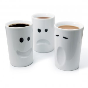 Mood Mugs by Thabto from Mocha