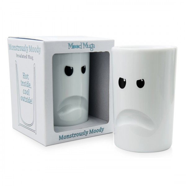 Mood Mugs Moody