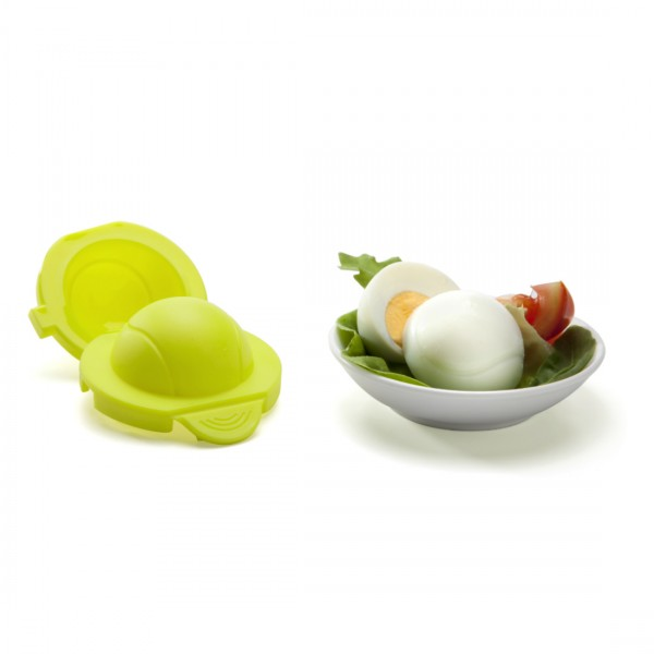 Sports Huevos Egg Mould Tennis from Mocha