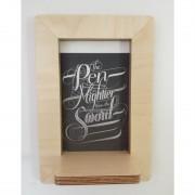 marco-frame-shelf-quotation-poster-mocha
