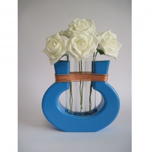 Harp Vase by Samuel Ansbacher from Mocha Casa
