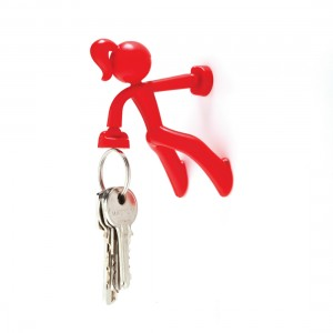 Key Petite Key Holder from Mocha Casa