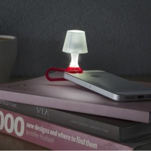 Luma Mobile Phone Night Light from mochacasa.com