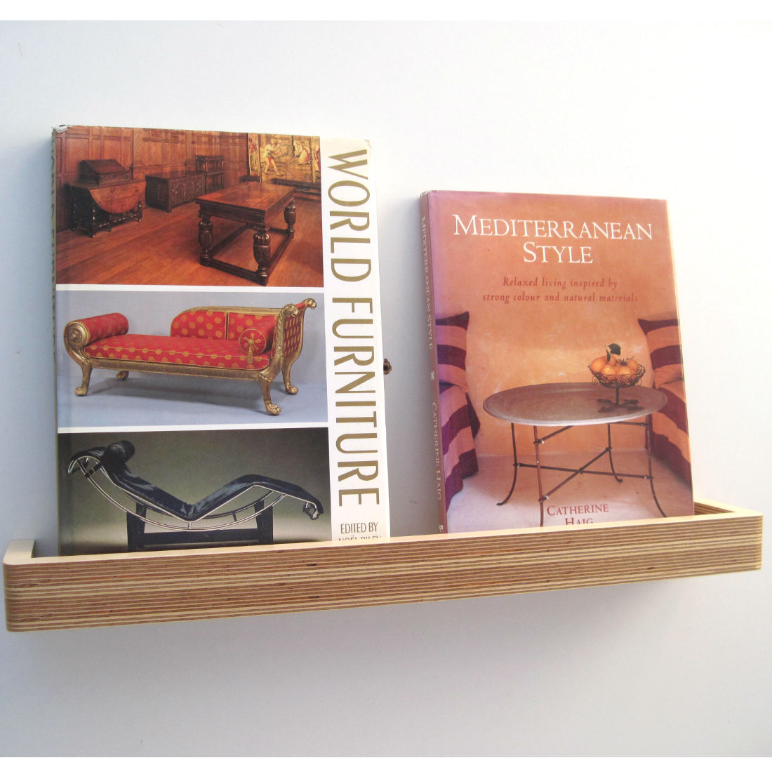 Slimline Floating Shelf Homeware Furniture And Gifts