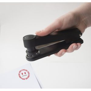 Stampler Stapler by Suck UK from Mocha Casa